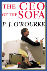 The CEO of the Sofa (O'Rourke) Cover Image