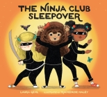 The Ninja Club Sleepover Cover Image