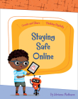 Staying Safe Online Cover Image