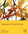 Alginates in Drug Delivery Cover Image