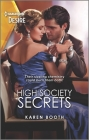 High Society Secrets Cover Image