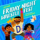Friday Night Wrestlefest Cover Image