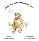 Meet Barnaby Benjamin Bear Cover Image
