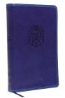 Nkjv, Holy Bible for Kids, Leathersoft, Blue, Comfort Print: Holy Bible, New King James Version Cover Image