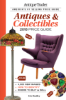 Antique Trader Antiques & Collectibles Price Guide 2018 Cover Image
