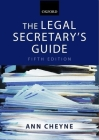 The Legal Secretary's Guide Cover Image