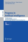 Progress in Artificial Intelligence: 19th Epia Conference on Artificial Intelligence, Epia 2019, Vila Real, Portugal, September 3-6, 2019, Proceedings Cover Image