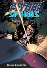Flying Sparks Volume 2 Cover Image