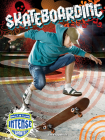 Skateboarding (Intense Sports) Cover Image