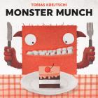 Monster Munch Cover Image