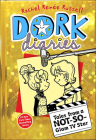 Tales from a Not-So-Glam TV Star (Dork Diaries #7) Cover Image