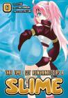 That Time I Got Reincarnated as a Slime 6 Cover Image