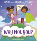 Why Not You? Cover Image