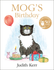 Mog's Birthday Cover Image