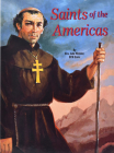 Saints of the Americas (St. Joseph Picture Books) Cover Image