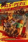 Agent Q, or The Smell of Danger! (A Pals in Peril Tale) Cover Image
