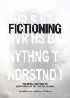 Fictioning: The Myth-Functions of Contemporary Art and Philosophy Cover Image