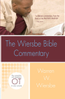 Wiersbe Bible Commentary OT Cover Image