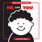 Me and You (High Contrast Books) Cover Image