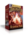 Dragonwatch Daring Collection: Dragonwatch; Wrath of the Dragon King; Master of the Phantom Isle Cover Image
