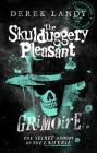 The Skulduggery Pleasant Grimoire (Skulduggery Pleasant) Cover Image