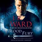 Blood Fury: Black Dagger Legacy Cover Image