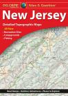 Delorme Atlas & Gazetteer: New Jersey Cover Image