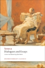 Dialogues and Essays (Oxford World's Classics) Cover Image
