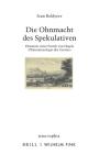 Die Ohnmacht Des Spekulativen: Elemente Einer Poetik Von Hegels Phänomenologie Des Geistes Cover Image