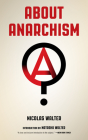 About Anarchism (Freedom) Cover Image