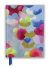 Nel Whatmore: Pom Tiddly Pom (Foiled Journal) (Flame Tree Notebooks) Cover Image