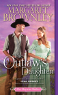 The Outlaw's Daughter (Haywire Brides #3) Cover Image