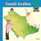 Saudi Arabia (Checkerboard Countries) Cover Image