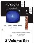 Cornea, 2-Volume Set Cover Image