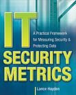 It Security Metrics: A Practical Framework for Measuring Security & Protecting Data Cover Image