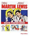 Dean Martin & Jerry Lewis Movie Poster Book Cover Image