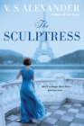 The Sculptress Cover Image