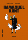 Immanuel Kant Cover Image