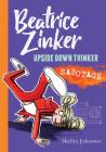 Sabotage (Beatrice Zinker, Upside Down Thinker #3) Cover Image