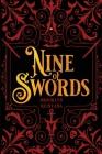 Fynneas Fog: Nine of Swords Cover Image