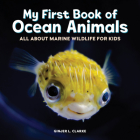 My First Book of Ocean Animals: All about Marine Wildlife for Kids Cover Image
