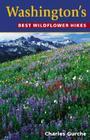 Washington's Best Wildflower Hikes Cover Image