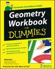 Geometry Workbook for Dummies Cover Image