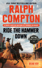 Ralph Compton Ride the Hammer Down (The Gunfighter Series) Cover Image
