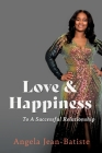 Love & Happiness: To A Successful Relationship Cover Image