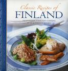 Classic Recipes of Finland: Traditional Food and Cooking in 25 Authentic Dishes Cover Image