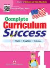 Complete Curriculum Success Grade 1 Cover Image