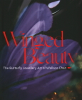 Winged Beauty: The Butterfly Jewellery Art of Wallace Chan Cover Image
