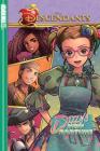 Disney Manga: Descendants - Dizzy's New Fortune, 1 Cover Image