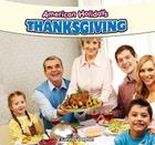 Thanksgiving (First Step Nonfiction) Cover Image